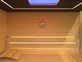 budowa saun