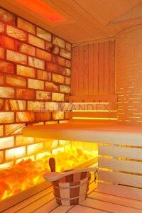 sauna solna