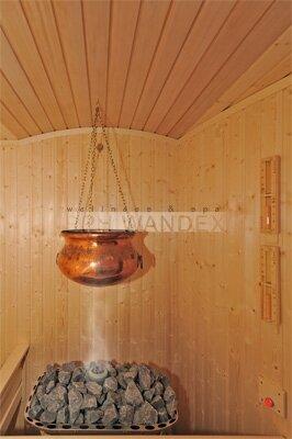 sauna ogrodowa zewnetrzna sauna w ogrodzie
