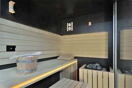 sauny na wymiar